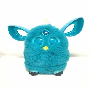 Hasbro Furby Connect Turquoise Blue #460