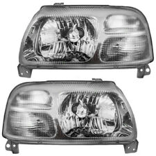 Suzuki Grand Vitara XL-7 Vitara Set of Headlights