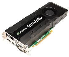 PNY NVIDIA Quadro Grafik- & Videokarten K5000