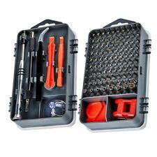 112 X Destornillador Magnético Herramienta De Precisión Teléfono Torx Controlador de reparación electrónica