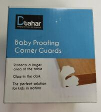 glow-in-the-dark kid Corner guard set safety child protection baby proofing
