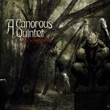 A CANOROUS QUINTET -The Quintessence  (2-CD)