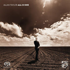 Canne poisson | Allan Taylor-All Is One SACD