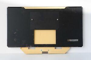 Saunders Photographic 8x10 Multi-Print Precision Enlarging Easel