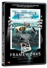 Frameworks - Frameworks [New DVD] Canada - Import, NTSC Format