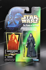 Palpatine Star Wars Power Of The Force 2 1997 Box