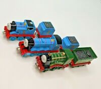 Thomas & Friends Diecast Learning Curve Thomas, Gordon, Emily & Tenders (6 Cars)