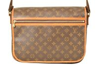 Louis Vuitton Monogram Messenger Bosphore GM Shoulder Bag M40105 - YG00250