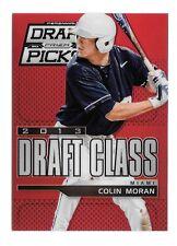 2013 Colin Moran Panini Draft Picks Rookie Draft Class Red Prizm /100