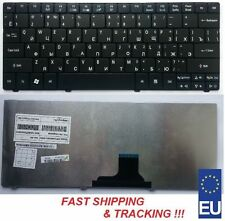 ACER Aspire One AO 721 722 722H 751 751H 752 753 Keyboard US Ru Russian #07R