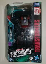 Transformers War for Cybertron Earthrise Deluxe RUNABOUT Hasbro Target Exclusive