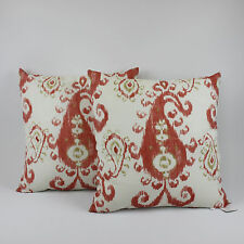 """Pottery Barn Outdoor  Pillow Set of 2 Size 24"""" x 24"""" New !!"""