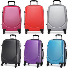 Hard Shell Cabin Size 20'' Suitcase  Luggage Spinner Lightweight 3D Print