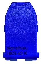 Systainer Ersatzteil Schnäpper Verschluss SYS Classic TANOS BERNER - signal blau