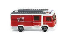 Pompieri LF 10/6cl Rosenbauer WIKING 096401 scala N 1:160 Modellino Auto modello