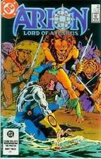 Arion, Lord of Atlantis # 16 (Jan Duursema) (USA, 1984)