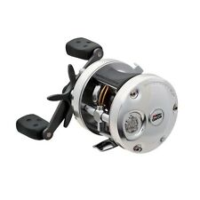 NEW Latest Model Abu Garcia 5500C3 Ambassadeur Cast Reel RH 3bb 5.3:1 12/205