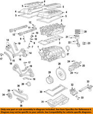 BMW OEM 08-13 M3 Crankshaft Crank-Pulley 11237838230