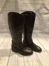 Lauren ralph lauren Riding Boots Size UK 4.5