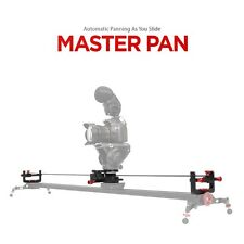 "Konova Master Pan (auto panning) for 80cm(31.5"") Camera Slider ,can be Motorized"