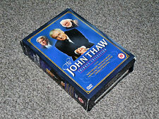 JOHN THAW COLLECTION : MORSE KAVANAGH & GOODNIGHT MR TOM DVD SET ( FREE UK P&P )