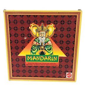Mandarin Board Game | BOX ONLY