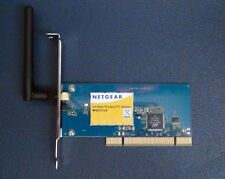 NETGEAR - WG311v3 WIFI Card / 54 Mbps Wireless PCI Adapter - 100% Tested