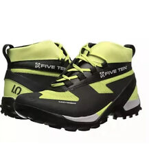 Five Ten Canyoneer 3  Hiking Outdoor Water Shoe Yellow Size Men's 2 Women's 3.5