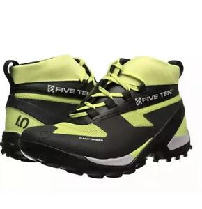 Five Ten Canyoneer 3  Hiking Outdoor Water Shoe Yellow Size Men's 2 Women's 3.5