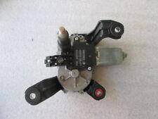 OPEL ASTRA 1.7 CDTI 110 CV 5P ELECTIVE (A17DTR)  RICAMBIO MOTORINO TERGLILUNOTTO