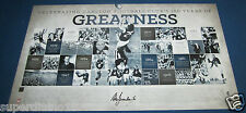 CARLTON BLUES MOMENTS OF GREATNESS ALEX JESAULENKO HAND SIGNED OFFICIAL PRINT