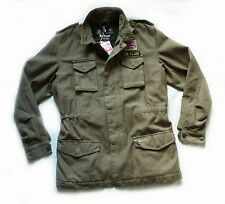 "BNWT BARBOUR STEVE MCQUEEN ""THUNDER"" i.s.d.t Jacket-Small - £ 149-icona"