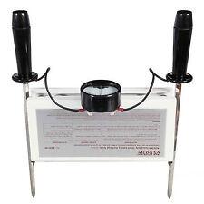 Durite-Resistente Probador de Batería NOL10/12/500 500 voltios amp12 Bx1 - 0-524-50