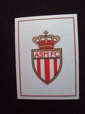 Sticker Panini Foot 2011 blason tissu ASM FC monaco vignette n°261