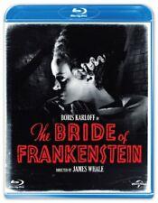 The Bride of Frankenstein [Bluray] [1935] [Region Free] [DVD]