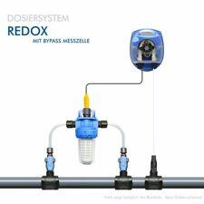 SEKO REDOX CHLOR POOL DYNAMIK - Automatische Dosieranlage für Schwimmbäder