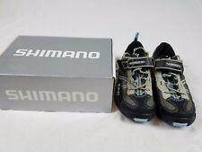 Shimano SH-WM41 Women's MTB Shoes SIZE US 6.5 EU 38 Sand 1q