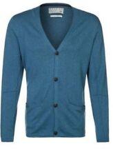 Jerséis y cárdigan de hombre azul JACK & JONES color principal azul