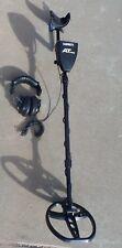 Garrett AT Pro Metal detector with Garrett Metal Detector Stereo Headphones