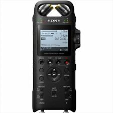 Sony PCM-D10 Linear PCM recorder high res recording support 16GB NEW JP