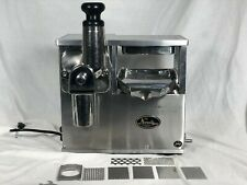 Norwalk Juicer Model 290 Hydraulic Cold Press Juicer