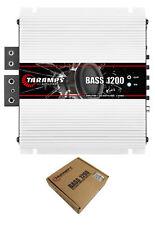 Taramps 1200W 2 Ohm Class D Monoblock Module Amplifier BASS1200