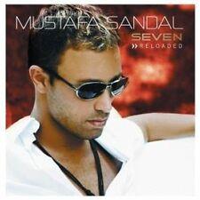 Mustafa Sandal Seven   reloaded (2005) [CD]