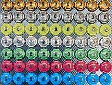 capsule de champagne Delouvin Moreau puzzle VANDIERES série complète
