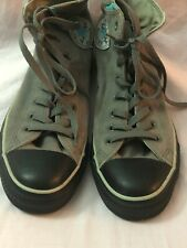 CONVERSE ALL-STAR CHUCK TAYLOR. High Top Sneakers Mens 9 Women's 11.