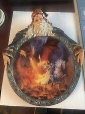 Merlin & King Arthur With Princess 👸