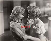 "VIVIEN LEIGH & KAREN HUNTER Vintage Original Photo 1951 ""STREETCAR NAMED DESIRE"""