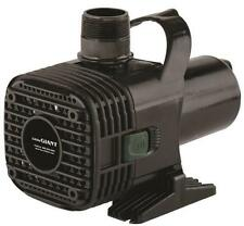 New Little Giant 566725 Wet Rotor Water Pond Pump 2700Gph 5464854