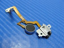 "Samsung Galaxy Tab Pro SM-T900 12.2"" OEM Headphone Audio Jack Port w/Cable ER*"