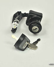 IGNITION KEY SWITCH KAWASAKI 2009 KSF450 KFX450R MONSTER ENERGY B9FB ATV SWITCH